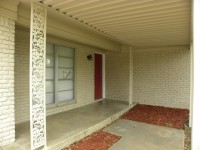 House for rent 4. miles from TCU Campus