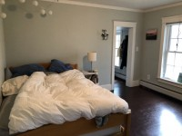 2 Bedrooms available in large house for sublet