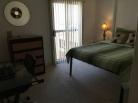 Furnished, all utilities, Feb. rent paid for - Transfer lease