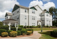 University Village at Clemson Single Bed and Bath Townhouse B