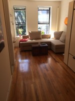 Charming Fully-Furnished Studio in East Village, $2950