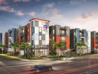 Summer Sublease at The Nine at Gainesville