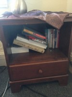 Selling Nightstand