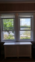 Furnished rooms in a family home next door to Boston College