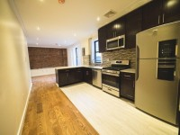 NO FEE! Fully Renovated Three Bedroom, In-unit Washer/Dryer