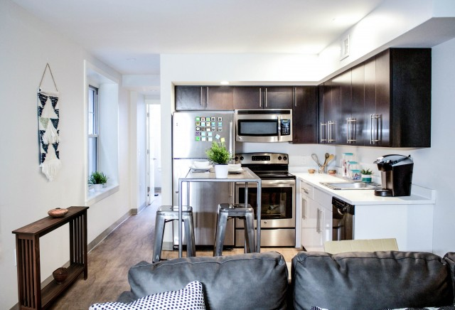 Fully Furnished New Apartment near Drexel - UPenn - CHOP