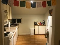 Full 2-Bedroom Apartment in Kerrytown