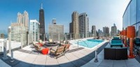 Gold Coast 1 Bedroom Apt. w Amazing Amenities and Close to the Lake
