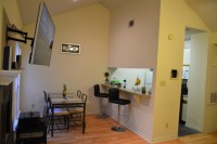 Fully Furnished Beautiful Condo in the Heart of West Campus