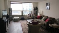 1BR Apt 27th Floor West Loop