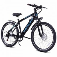 Electric Bicycle Monthly Rental, GREAT Commuter!