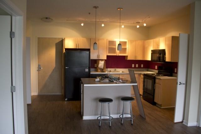 FloCo Fusion Apartment