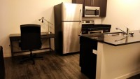 Sublease Available for Studio - Fully Furnished, Free Parking, 1st Month Free, Close to Campus