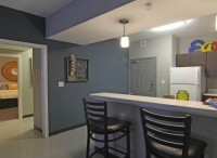 2 BEDROOM, 1 BATH APARTMENT SUB-LEASE; $500 OFF FIRST MONTH'S RENT
