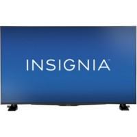 43-Inch LED 1080p HDTV Black