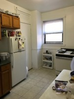 1- BEDROOM,    6-Month sublet with an OPTION to Continue Lease -HYDE PARK