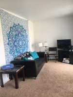 1 Bedroom On South State St