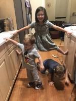After school nanny