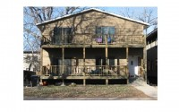 Big Attractive 4BR 2Bathroom Duplex for Rent - Next to U of M Campus! - (Unit: 611-2)