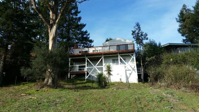 Great Views - Berkeley Hill
