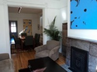 1 bedroom available in Lincoln Park Less than a 10 minute walk from DePaul