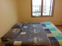 $497/month master bedroom in fancy neighborhood