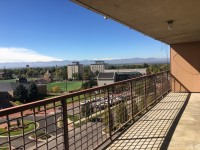 University Park Towers~ 1 Bed Condo near DU and Wash Park!