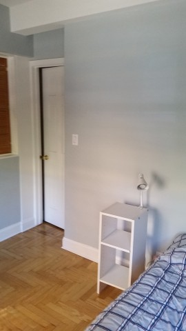 2 Bedroom, Shared Bath, Sublet Bedroom