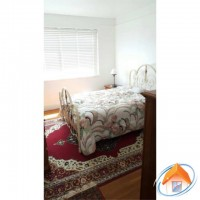 Furnished Room For Rent With Utilities