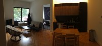 Graduate Student Seeking Roommate for 2 BR Apartment just outside of DUMBO. Newly renovated and great location.