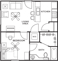 1 br room available best for UK Students