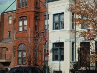 Affordable Intern Summer Housing-DC