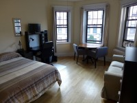 Furnished 2 Bedroom on B Line between BU and BC