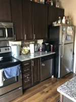 1-Bedroom Private $825 or $413 shared The Elysian