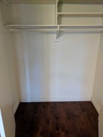 Master Bedroom in Student House walking distance to IVC