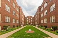 Loyola University, Chicago- 1 Bedroom Apartment, Rogers Park