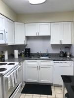 3BR, 1B Apartment