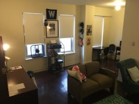 Immediate Spring/Summer Sublease Furnished 1bd, 1ba on 51st/Dorchester