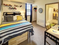 AVAILABLE NOW: May-July Sublet (Females Only)