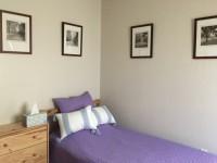 Cozy Bedroom with private bath