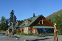 Line cook in Alaska