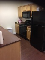 Reletting Apartment (May 8-July 31)