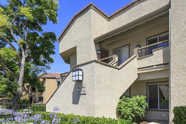 Single Room at Stanford Court Apartment from Fall 2019-2020