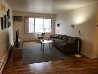 Furnished 1 br/1 ba single apartment avail 5/8