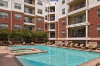 Summer Sublease at Grand Marc Apartments