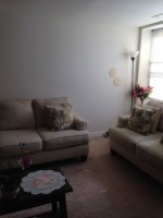 2Bed/1.5bath short term lease in July 2017