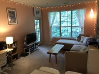 Furnished 1-br in gated community near Emory AVAILABLE NOW