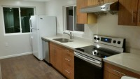 Semi-secluded 1 BR 1BA 525sf Oakland Hills