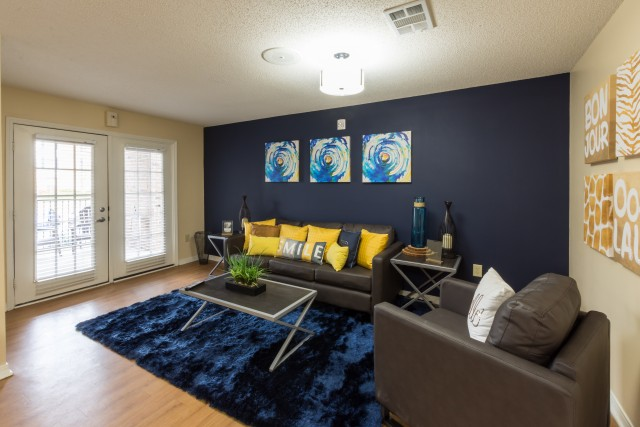 Premier Off-Campus Living Near NCSU