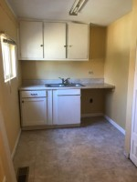 3 studio(a room with full bathroom) units renting separately *Immediate Move-In*